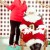 Santa Photos/ Craft Sabbath 12.8.13