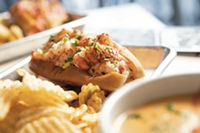 Lobster Rollin'