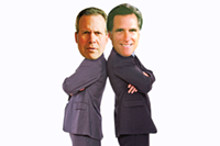 Mitt and Me: The Sequel
