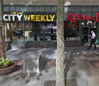 Coffee Garden, Coffee & Tea Shop in Salt Lake City