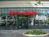 Keys on Main Bar & Club in Salt Lake City