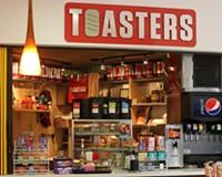 Toasters Deli in Salt Lake City