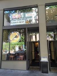 Robins Nest Restaurant in Salt Lake City