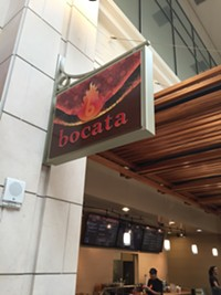 Bocata Restaurant in Salt Lake City