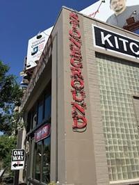 Stoneground restaurant in Salt Lake City