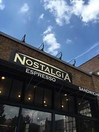 Nostalgia Cafe and Restaurant in Salt Lake City