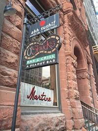 Martine Restaurant in Salt Lake City
