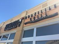 Tucanos Restaurant in downtown Salt Lake City