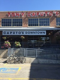 Caputo's Market & Deli Restaurant in Salt Lake City