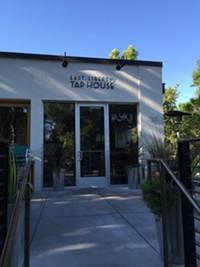 East Liberty Tap House Restaurant in Salt Lake City