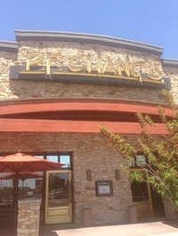 P.F. Chang's China Bistro Restaurant in Salt Lake City