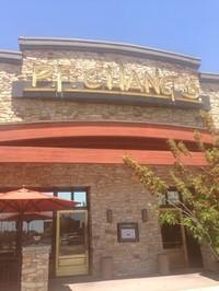 P.F. Chang's China Bistro Restaurant in Salt Lake City