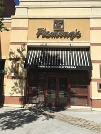 Fleming's Prime Steakhouse & Wine Bar in Salt Lake City