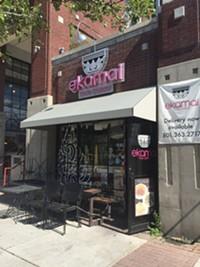 Ekamai Thai Restaurant in Salt Lake City
