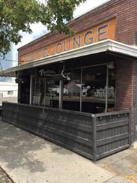 Twilite Lounge Bar in downtown Salt Lake City