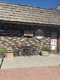 Big Ed's Restaurant in Salt Lake City
