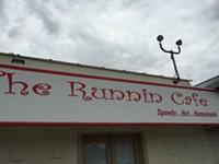 Runnin Cafe in Salt Lake City