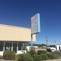 Chicken Express Restaurant in Salt Lake City