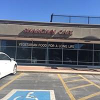 Shanghai Cafe in Salt Lake City