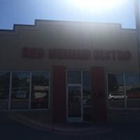 Red Mermaid Bistro in Salt Lake City