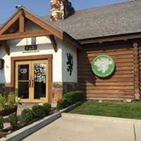 Bohemian Brewery Restaurant in Salt Lake City