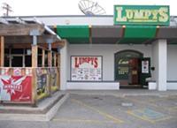 Lumpy's Bar in Salt Lake City