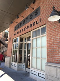 Caputo's Market & Deli in Salt Lake City