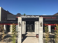 Indochine Restaurant in Salt Lake City