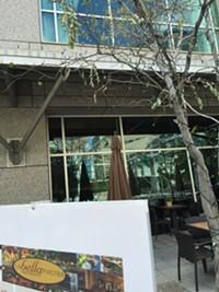La Bella Piastra Restaurant in Salt Lake City