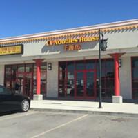 CY Noodles House Restaurant in Salt Lake City