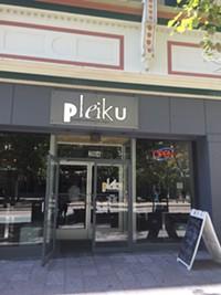 Pleiku Restaurant in downtown Salt Lake City
