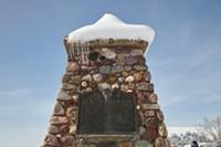 Bear River Remembered