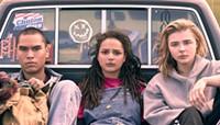 Sundance Film Festival 2018: Day 10 capsules