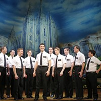 Theater Review: The Book of Mormon