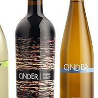 Wine Wednesday: Cinder Winery @ Bambara