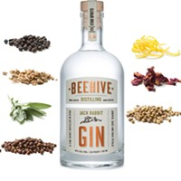 Wine (and Gin!) Wednesday: Beehive @ Bandits