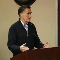 Romney's Room