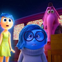 Inside Out Interviews: Director Pete Docter & Producer Jonas Rivera