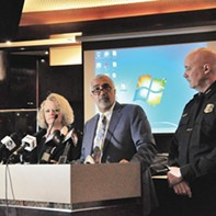 Mayor, Chief, to Host Workshop on Police's Relationship With Community
