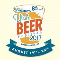 Utah Beer Festival 2017