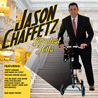 Jason Chaffetz: Thanks for the Memories