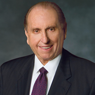 LDS Church President Thomas S. Monson Dead at 90