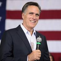 Romney Watch 2018