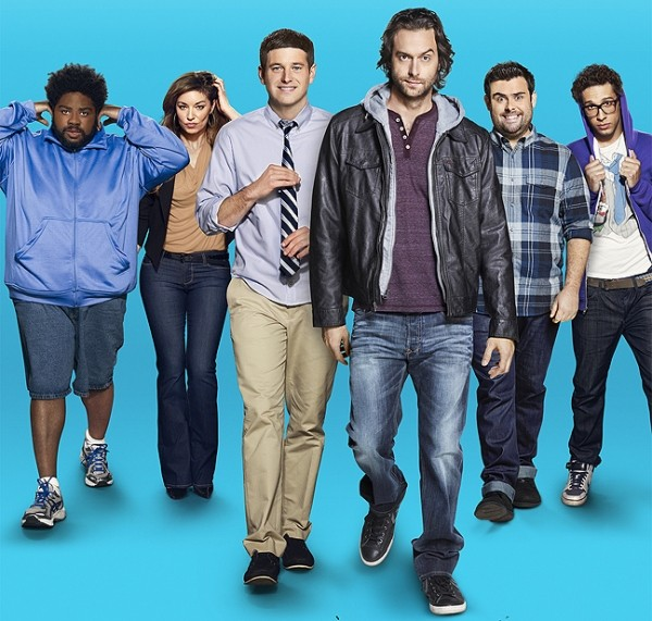 Undateable - NBC