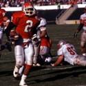 University of Utah football rules