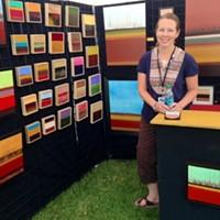 Utah Arts Festival 2014: Jodi Steen