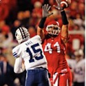 Utah at BYU football