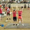 Utah CrossFit