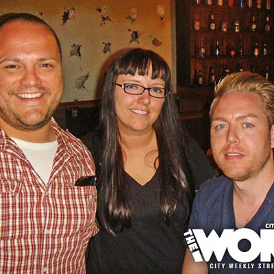 Utah FM Fundraiser (8.21.10)