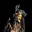 Utah Opera: <em>Hansel & Gretel</em>